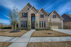 Houston Home at 605 Stone Crossing Webster                           , TX                           , 77598-1571 For Sale