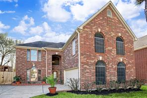 Houston Home at 13907 Wheatbridge Drive Houston , TX , 77041-5956 For Sale