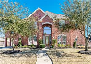 Houston Home at 21223 Redcrest Manor Drive Richmond                           , TX                           , 77406-3776 For Sale