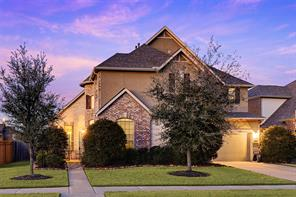 Houston Home at 4703 Cinco Forest Trail Katy , TX , 77494-6720 For Sale