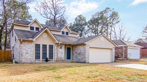 Houston Home at 2024 Northampton Drive Conroe                           , TX                           , 77303-1830 For Sale