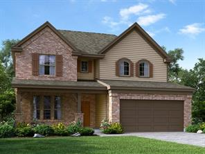 Houston Home at 8718 Chapada Highlands Drive Cypress , TX , 77433 For Sale