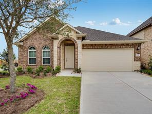 Houston Home at 8722 Chapada Highlands Drive Cypress , TX , 77433 For Sale