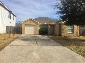 Houston Home at 506 Birch Cluster Court Conroe , TX , 77301-3202 For Sale