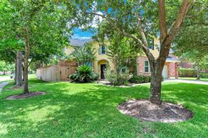 Houston Home at 22003 Willow Side Court Katy , TX , 77450-7488 For Sale