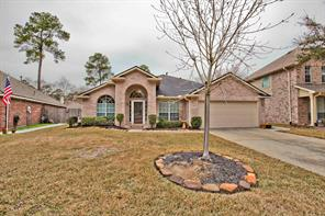Houston Home at 20123 Fallentimber Court Spring                           , TX                           , 77379-2471 For Sale