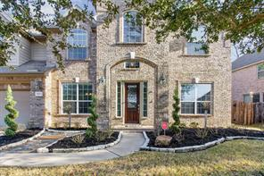 Houston Home at 14623 Castle Cove Lane Houston                           , TX                           , 77044-4505 For Sale