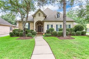 Houston Home at 24707 Sahalle Drive Katy                           , TX                           , 77494-6161 For Sale