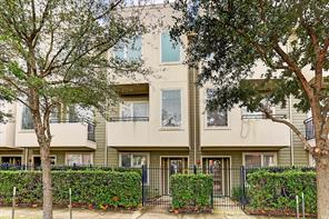 Houston Home at 1403 Delano Street 3 Houston , TX , 77003-4522 For Sale