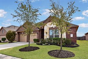 Houston Home at 20107 Shiloh Springs Drive Cypress                           , TX                           , 77433-6284 For Sale