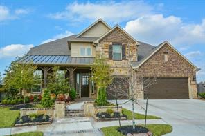 Houston Home at 18803 Trinity Star Drive Cypress , TX , 77433-4949 For Sale