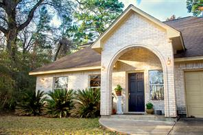 Houston Home at 3737 Whisper Walk Montgomery , TX , 77356-5213 For Sale