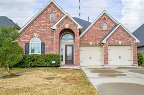 Houston Home at 21622 Parsley Mist Lane Richmond                           , TX                           , 77469-6388 For Sale