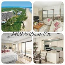 Houston Home at 1401 Beach Drive 510 Galveston , TX , 77550-3332 For Sale