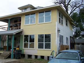 Houston Home at 1916 Hardy Street Houston , TX , 77026-7118 For Sale