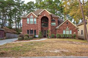 Houston Home at 2279 Deer Cove Trail Kingwood                           , TX                           , 77339-2080 For Sale