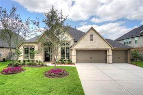 Houston Home at 2206 Taylor Marie Trail Katy                           , TX                           , 77494 For Sale
