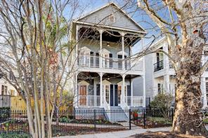 Houston Home at 917 Waverly Street Houston                           , TX                           , 77008-6757 For Sale