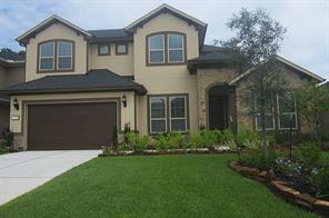 Houston Home at 130 Bella Sole The Woodlands                           , TX                           , 77381-5012 For Sale