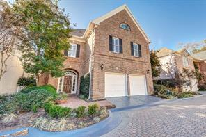 Houston Home at 333 Sugarberry Circle Houston                           , TX                           , 77024-7215 For Sale