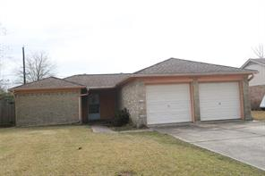 Houston Home at 1113 Heron Drive Seabrook                           , TX                           , 77586-2515 For Sale