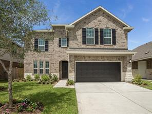 Houston Home at 8803 Chapada Highlands Drive Cypress , TX , 77433 For Sale