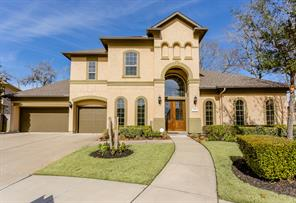 Houston Home at 4706 Chandler Creek Court Sugar Land , TX , 77479-1991 For Sale