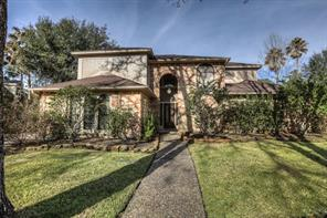 Houston Home at 2402 Tree Lane Kingwood                           , TX                           , 77339-5514 For Sale