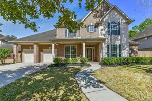 Houston Home at 18023 Crescent Royale Way Humble , TX , 77346-3467 For Sale