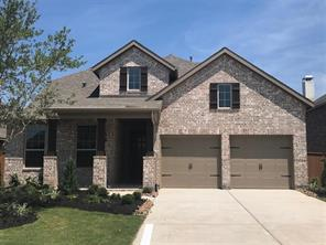 Houston Home at 11107 Dumbreck Drive Richmond , TX , 77407 For Sale