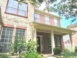 Houston Home at 4907 Suffield Glen Court Katy , TX , 77494-4734 For Sale