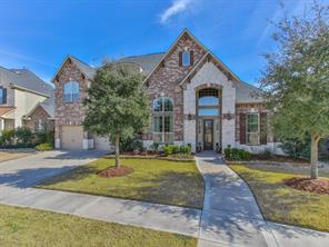 Houston Home at 28419 Evergreen Cove Lane Fulshear                           , TX                           , 77441 For Sale