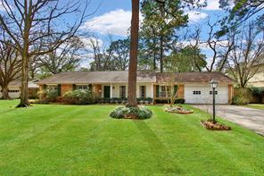 Houston Home at 11713 Spriggs Way Houston                           , TX                           , 77024-2615 For Sale