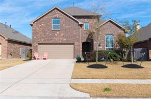 Houston Home at 759 Mayhill Ridge Lane League City , TX , 77573-6557 For Sale