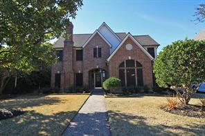 Houston Home at 1118 Sherfield Ridge Drive Katy , TX , 77450-4228 For Sale
