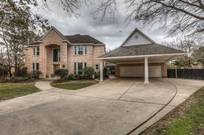 7818 magnolia cove court, humble, TX 77346