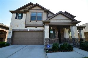 Houston Home at 9710 Lockhart Reach Lane Humble                           , TX                           , 77396-4325 For Sale