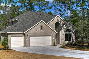 Houston Home at 17910 Country Meado Magnolia                           , TX                           , 77355 For Sale