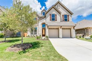 Houston Home at 9623 Lost Woods Dr Richmond , TX , 77406 For Sale
