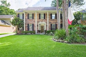 Houston Home at 4906 Rock Springs Drive Kingwood                           , TX                           , 77345-1010 For Sale