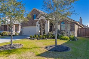 Houston Home at 11706 Palmanova Drive Richmond                           , TX                           , 77406-7787 For Sale