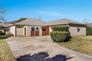 Houston Home at 527 White Wing Court Dickinson , TX , 77539-4019 For Sale