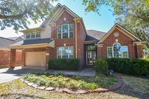 Houston Home at 23335 Warmstone Way Katy                           , TX                           , 77494-3586 For Sale