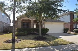 Houston Home at 24411 Goodwin Drive Katy                           , TX                           , 77493-3523 For Sale
