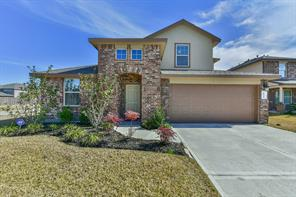 Houston Home at 9931 Channel Set Way Rosharon                           , TX                           , 77583-1024 For Sale