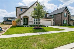 Houston Home at 6307 Grand Butte Court Katy , TX , 77494 For Sale