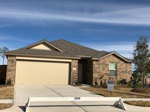 Houston Home at 12323 Breckenwood Mills Drive Humble , TX , 77346 For Sale