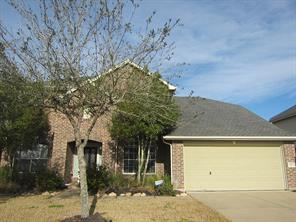 Houston Home at 910 Fort Hill Rosenberg , TX , 77469 For Sale