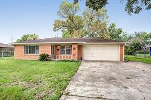 1805 Wycliffe, Houston, TX, 77043