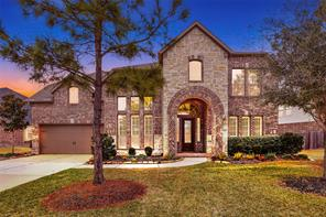 Houston Home at 13003 Picket Hills Lane Humble                           , TX                           , 77346-3792 For Sale